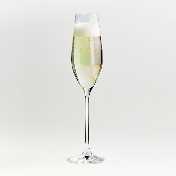 10 Modern Champagne Flutes 6