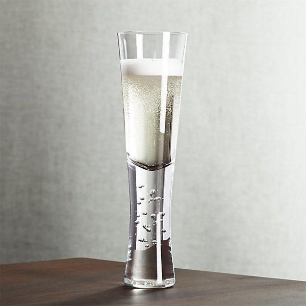 10 Modern Champagne Flutes 5