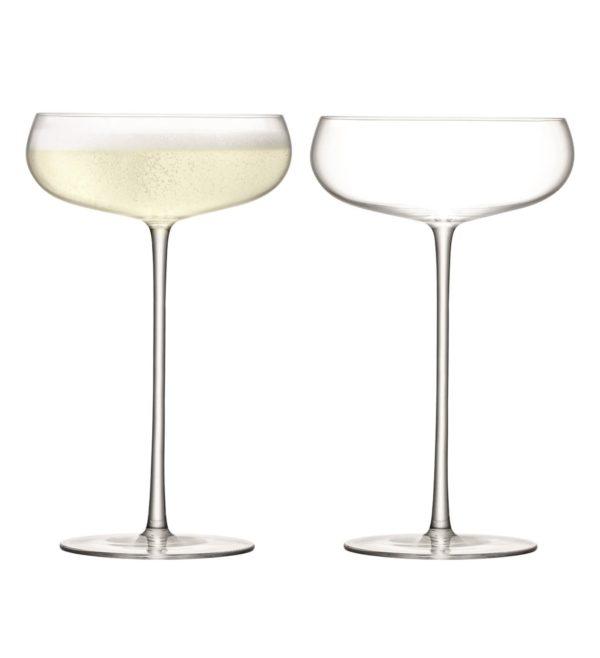10 Modern Champagne Flutes 12