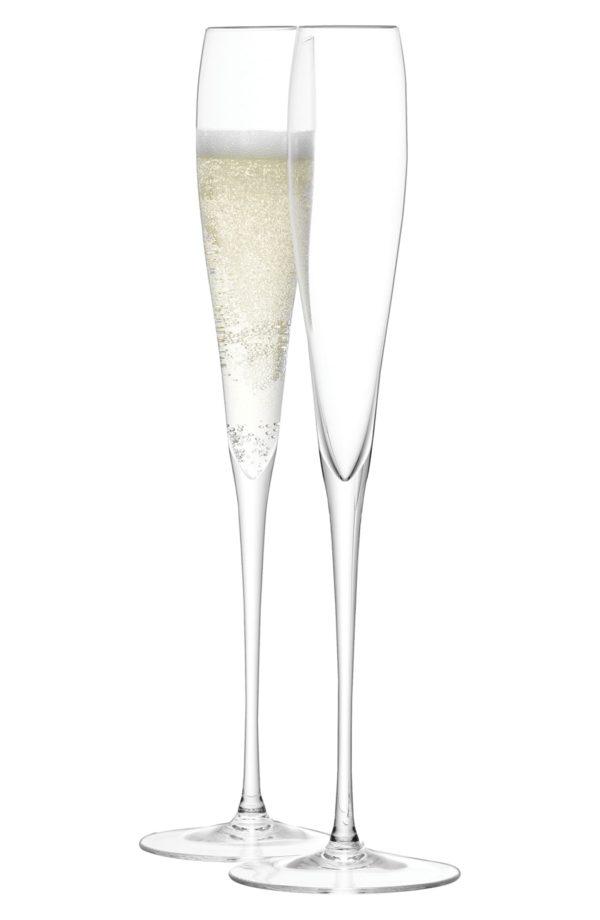 10 Modern Champagne Flutes 7