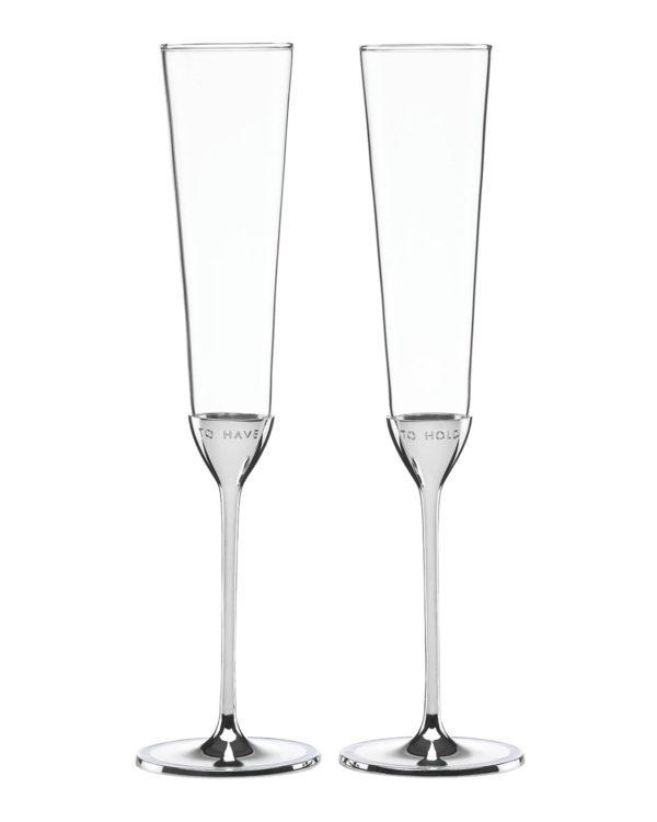 10 Modern Champagne Flutes 9