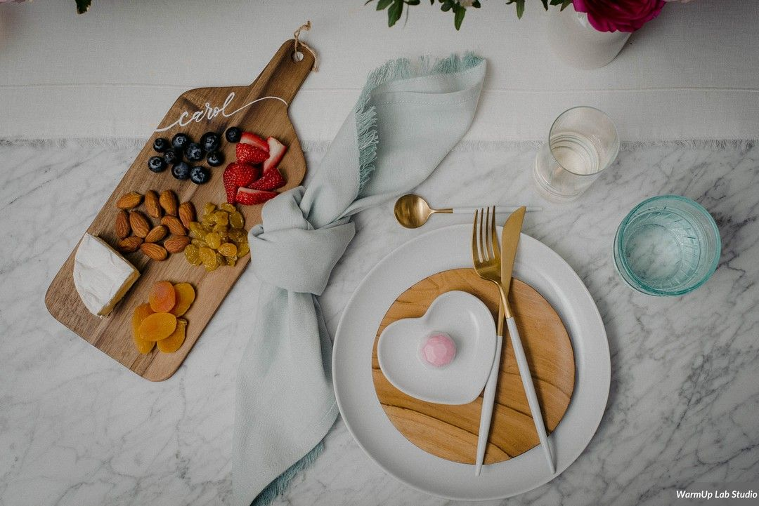 Galentine's Brunch Bridal Shower Inspiration 7