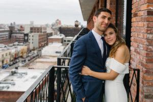 Brooklyn Hotel Wedding