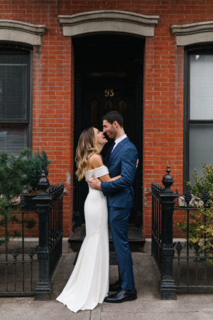 Brooklyn NYC Wedding