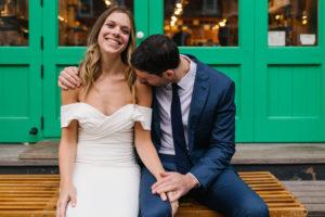 NYC Wedding in Brooklyn