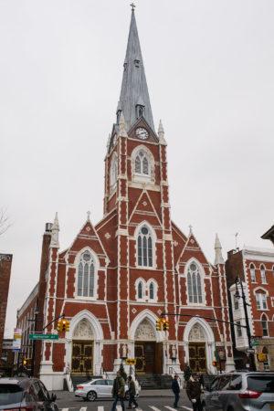 Brooklyn Catholic Church