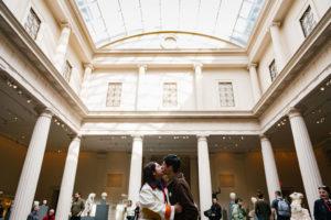 Museum Engagement