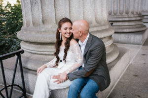 Surprise City Hall Elopement in NYC-13
