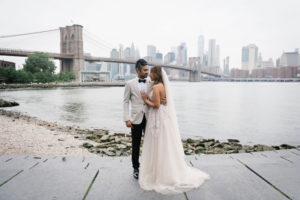 Brooklyn Wedding Portraits