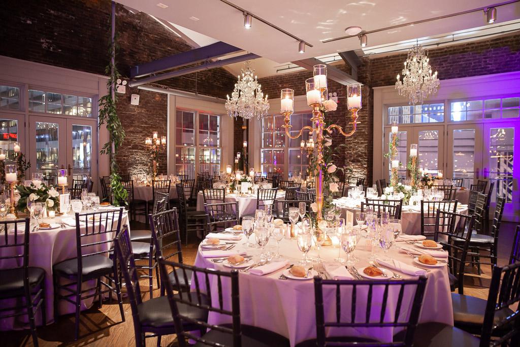 Elegant Midtown Wedding Near Times Square 12