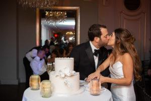 Elegant Wedding in New York