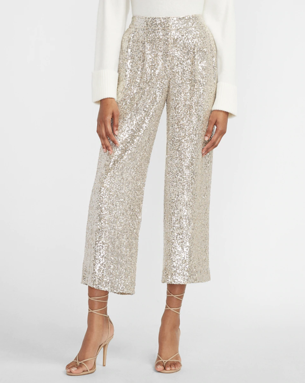 9 Alternatives to the Little Sequin Dress for Virtual New Year's Eve Celebrations 5