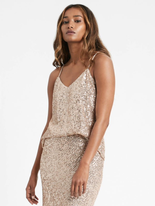 9 Alternatives to the Little Sequin Dress for Virtual New Year's Eve Celebrations 6