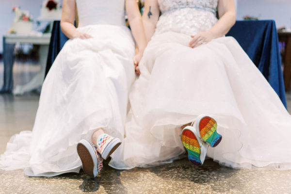 2020 Trends Wedding Pros Suggest Keeping in Your Rescheduled Wedding 1