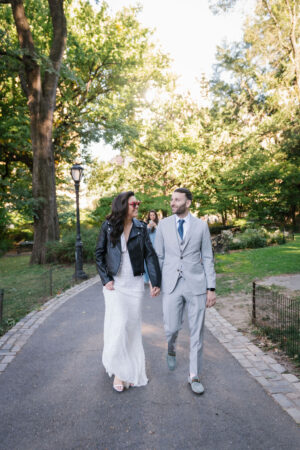 Central Park Micro Wedding-Everly Studios-11