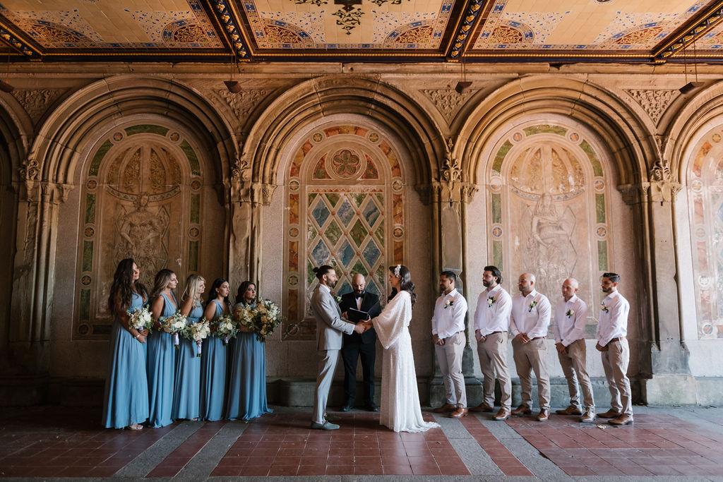 Central Park Micro Wedding-Everly Studios-13