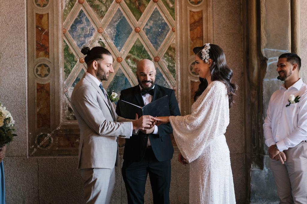 Central Park Micro Wedding-Everly Studios-14