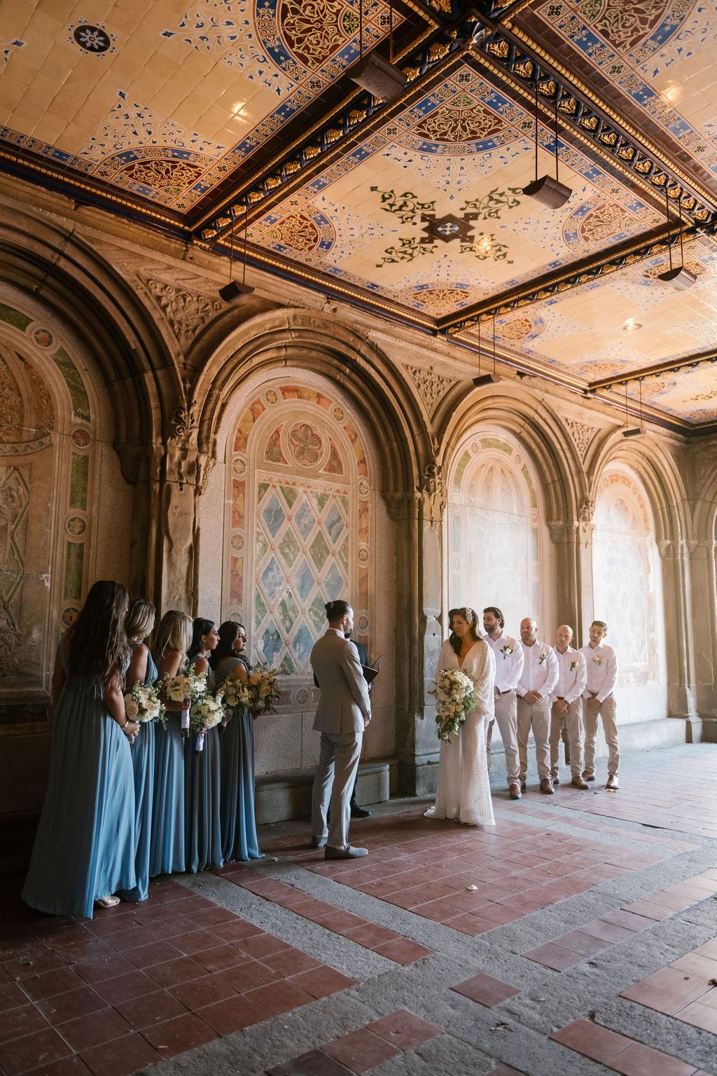 Central Park Micro Wedding-Everly Studios-15