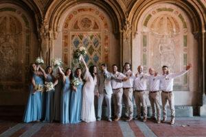 Central Park Micro Wedding-Everly Studios-17
