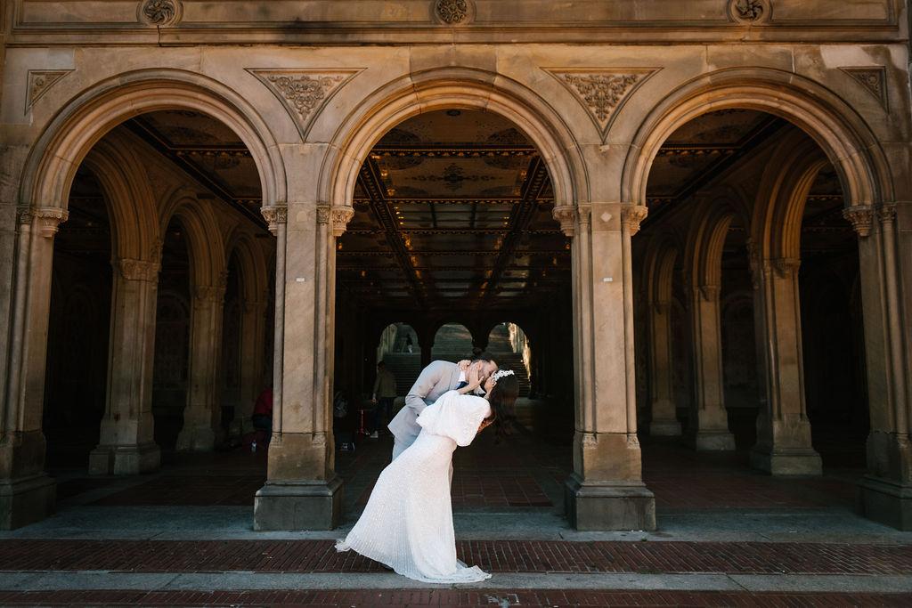 Central Park Micro Wedding-Everly Studios-18