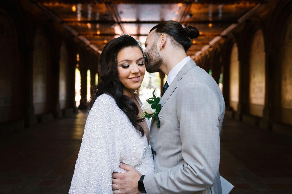 Central Park Micro Wedding-Everly Studios-19