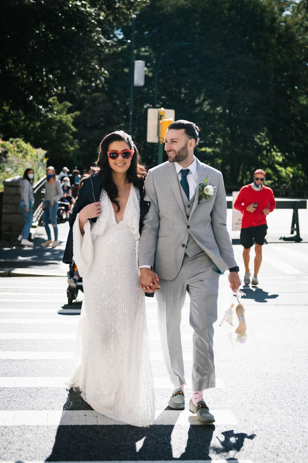 Central Park Micro Wedding-Everly Studios-23